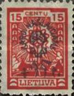 [Charity Stamps, type BC4]