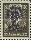 [Charity Stamps, type BC5]