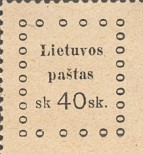 [Third Kaunas Issue -