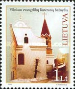 [Lithuanian Churches, type TK]