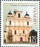 [Lithuanian Churches, type TL]