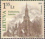 [Churches of Lithuania, type ZW]