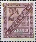[Newspaper Stamp, Typ B]