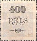 [Issue of 1895 Surcharged, Typ H10]
