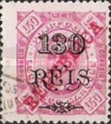 [Issue of 1902 Overprinted
