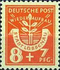 [Charity Stamps, Typ A2]