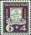 [Charity Stamps, Typ B]