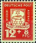 [Charity Stamps, Typ B2]