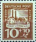 [Charity Stamps, Typ C]