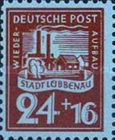 [Charity Stamps, Typ C2]
