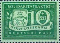 [Solidarity Stamps, Typ D]