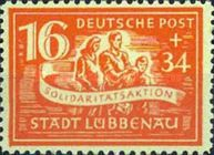 [Solidarity Stamps, Typ F]