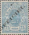 [Postage Stamp No. 44 Overprinted