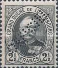 [Postage Stamps Perforated