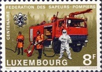 [The 100th Anniversary of the Federation of Fire Brigades, Typ AAW]