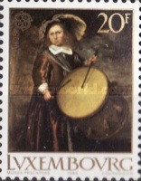 [EUROPA Stamps - Children's Games, Typ AGS]