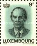 [The 25th Anniversary of Reign of Grand Duke Jean, Typ AGY]