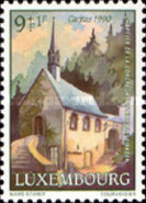 [Chapels - Charity Issue, Typ AIF]