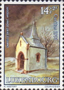 [Chapels - Charity Issue, Typ AJF]
