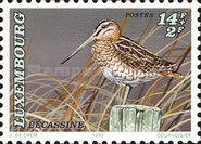 [Endangered Birds - Charity Issue, type AKY]