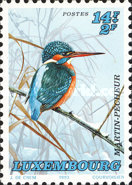 [Endangered Birds - Charity Issue, type AKZ]