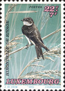 [Endangered Birds - Charity Issue, type ALB]