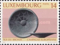 [The 40th Anniversary of the Western European Union, type ALQ]