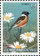 [Endangered Birds - Charity Issue, type ALW]