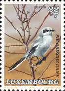 [Endangered Birds - Charity Issue, type ALY]