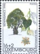 [Indigenous Trees - Charity Issue, Typ AMX]