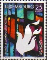 [EUROPA Stamps - Festivals and National Celebrations, type APQ]