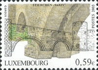 [Bridges and Viaducts of Luxembourg, type BBX]