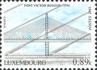 [Bridges and Viaducts of Luxembourg, type BBY]