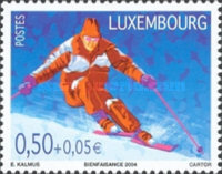 [Charity Stamps, type BDS]