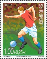 [Charity Stamps, type BDV]