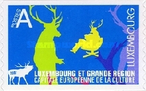 [Luxembourg and Greater Region, European Capital of Culture 2007, Typ BGP]