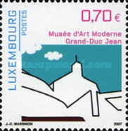 [Cultural Places in Luxembourg, type BHI]
