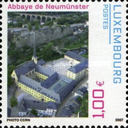 [Cultural Places in Luxembourg, type BHJ]