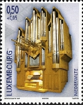 [The Grand Pipe Organs of the Grand Duchy, Typ BIA]
