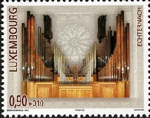 [The Grand Pipe Organs of the Grand Duchy, Typ BIC]
