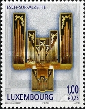 [The Grand Pipe Organs of the Grand Duchy, Typ BID]