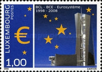 [The Tenth Anniversary of Eurosystème, type BIG]