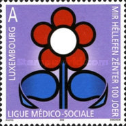 [The 100th Anniversary of the Ligue Medico-Sociale, type BIS]