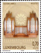 [The Grand Pipe Organs of the Grand Duchy, type BKW]