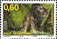 [SEPAC Issue - Wild Cats, type BPV]
