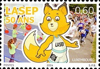 [The 50th Anniversary of LASEP, type BQN]