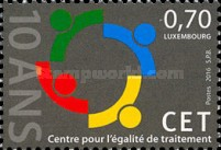 [The 10th Anniversary of the Centre for Equal Treatment, type BTR]