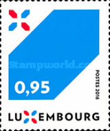 [Luxembourg's New Signature, type BUO]