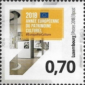 [European Year of Cultural Heritage, Typ BWP]
