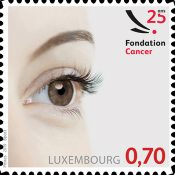 [The 25th Anniversary of the Fondation Cancer, Typ BXY]